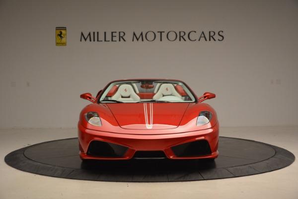 Used 2009 Ferrari F430 Scuderia 16M for sale Sold at Pagani of Greenwich in Greenwich CT 06830 12