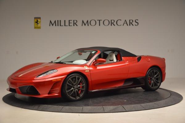 Used 2009 Ferrari F430 Scuderia 16M for sale Sold at Pagani of Greenwich in Greenwich CT 06830 14