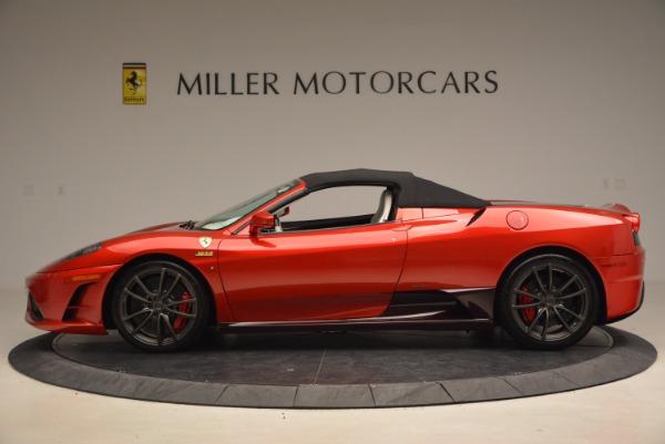 Used 2009 Ferrari F430 Scuderia 16M for sale Sold at Pagani of Greenwich in Greenwich CT 06830 15