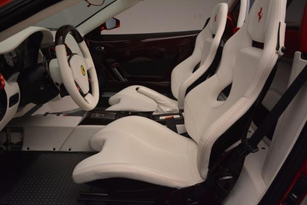 Used 2009 Ferrari F430 Scuderia 16M for sale Sold at Pagani of Greenwich in Greenwich CT 06830 26