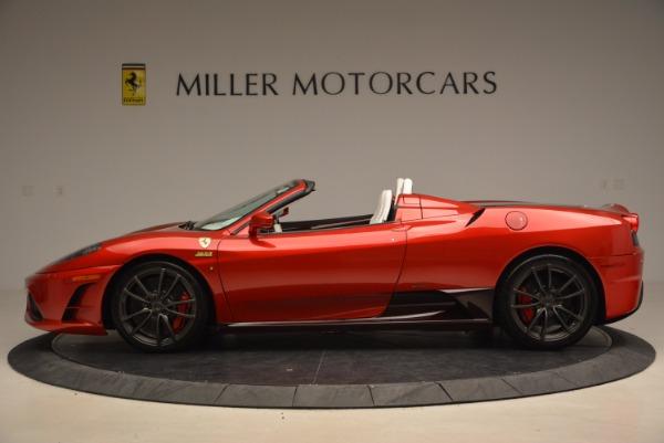 Used 2009 Ferrari F430 Scuderia 16M for sale Sold at Pagani of Greenwich in Greenwich CT 06830 3