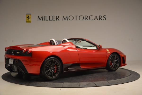 Used 2009 Ferrari F430 Scuderia 16M for sale Sold at Pagani of Greenwich in Greenwich CT 06830 8