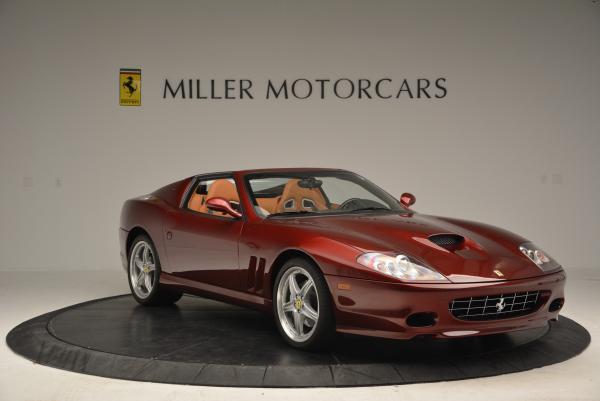 Used 2005 Ferrari Superamerica for sale Sold at Pagani of Greenwich in Greenwich CT 06830 11