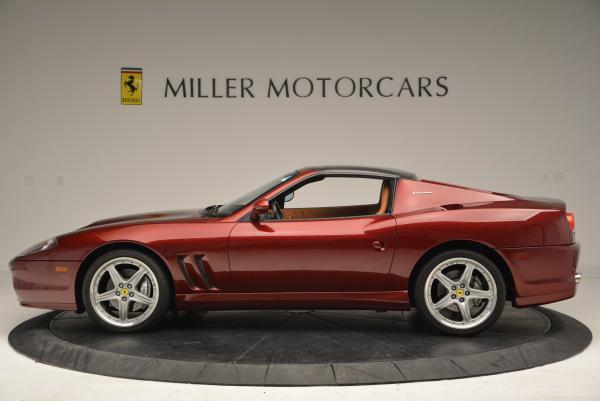Used 2005 Ferrari Superamerica for sale Sold at Pagani of Greenwich in Greenwich CT 06830 15