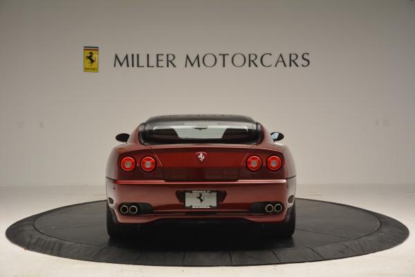 Used 2005 Ferrari Superamerica for sale Sold at Pagani of Greenwich in Greenwich CT 06830 18