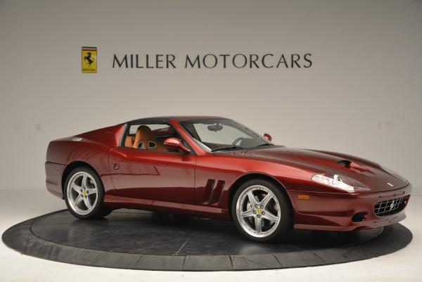 Used 2005 Ferrari Superamerica for sale Sold at Pagani of Greenwich in Greenwich CT 06830 22