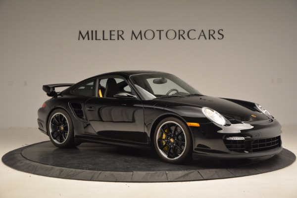 Used 2008 Porsche 911 GT2 for sale Sold at Pagani of Greenwich in Greenwich CT 06830 10