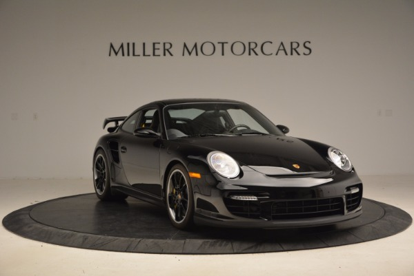 Used 2008 Porsche 911 GT2 for sale Sold at Pagani of Greenwich in Greenwich CT 06830 11