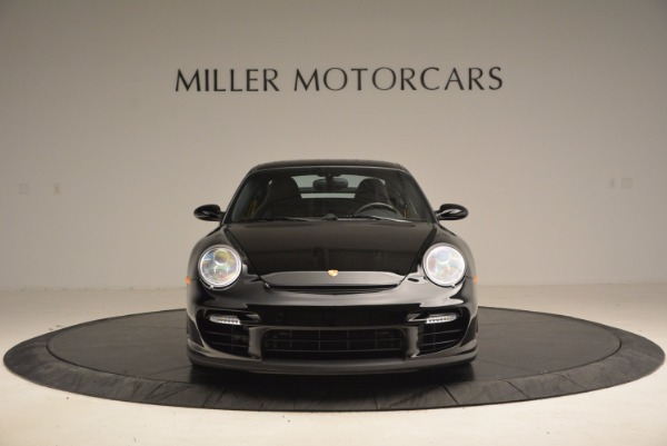 Used 2008 Porsche 911 GT2 for sale Sold at Pagani of Greenwich in Greenwich CT 06830 12