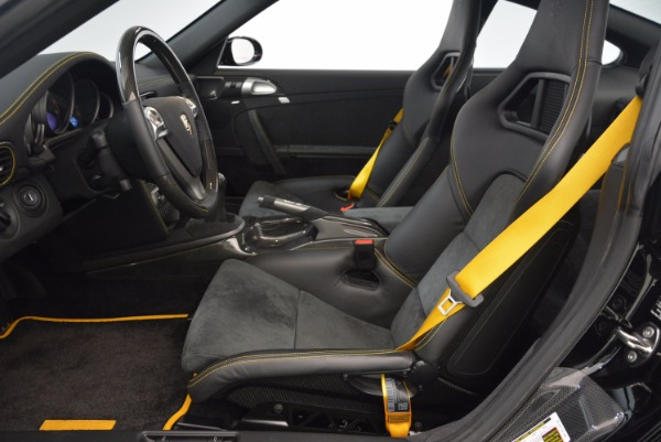 Used 2008 Porsche 911 GT2 for sale Sold at Pagani of Greenwich in Greenwich CT 06830 14