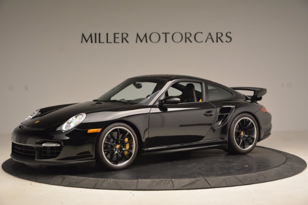 Used 2008 Porsche 911 GT2 for sale Sold at Pagani of Greenwich in Greenwich CT 06830 2