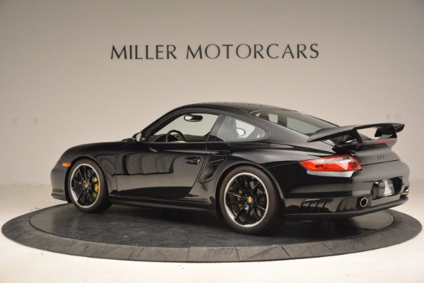 Used 2008 Porsche 911 GT2 for sale Sold at Pagani of Greenwich in Greenwich CT 06830 4