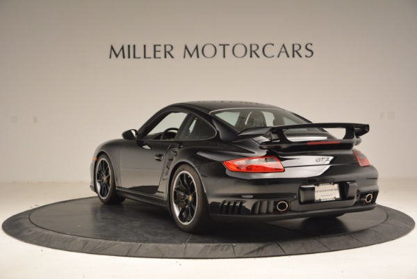 Used 2008 Porsche 911 GT2 for sale Sold at Pagani of Greenwich in Greenwich CT 06830 5