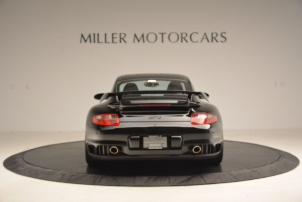Used 2008 Porsche 911 GT2 for sale Sold at Pagani of Greenwich in Greenwich CT 06830 6