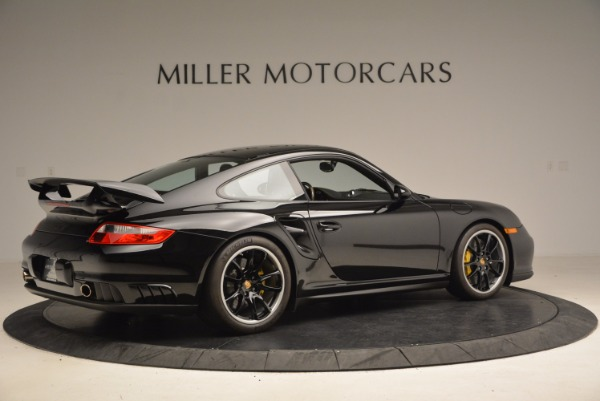 Used 2008 Porsche 911 GT2 for sale Sold at Pagani of Greenwich in Greenwich CT 06830 8