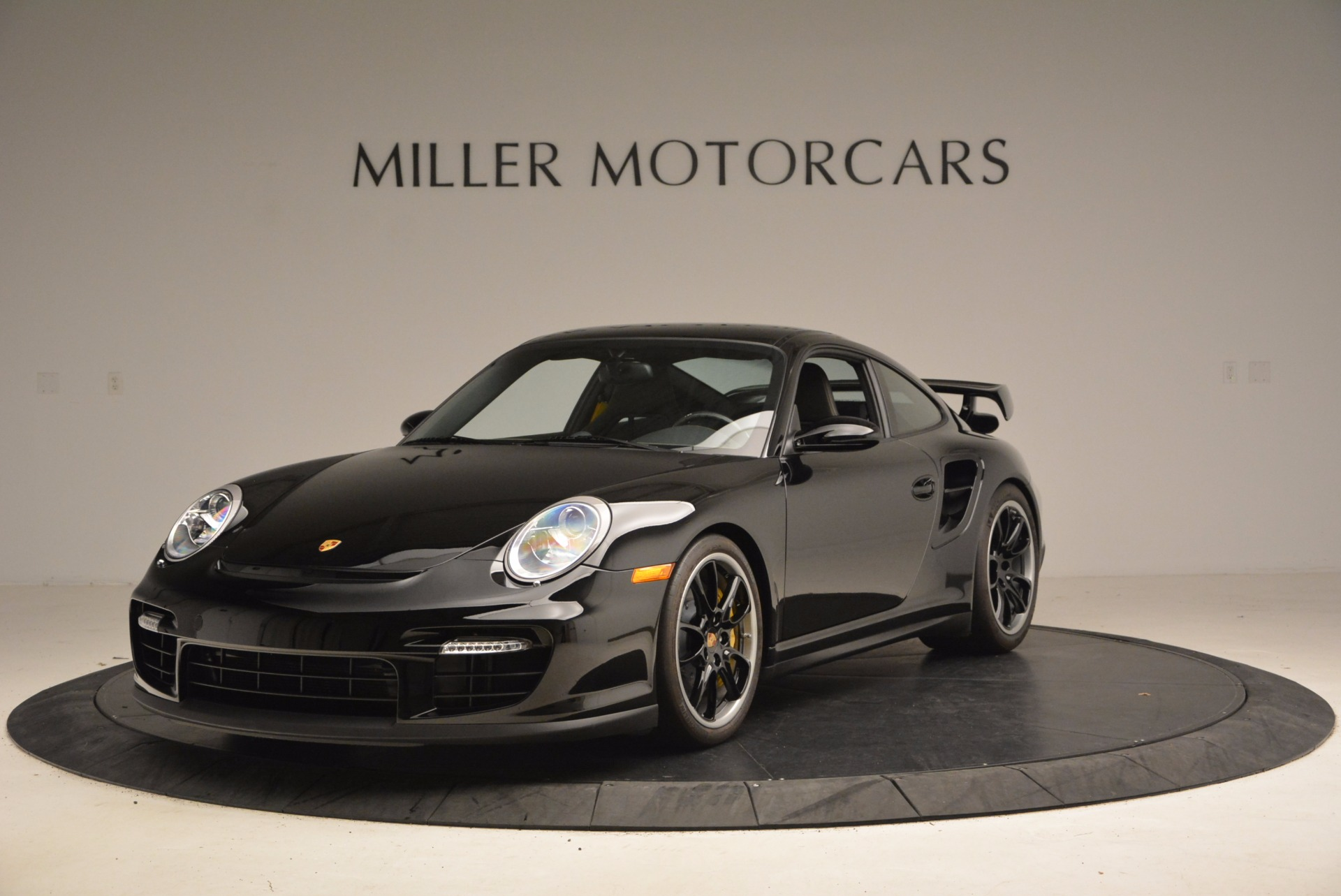 Used 2008 Porsche 911 GT2 for sale Sold at Pagani of Greenwich in Greenwich CT 06830 1