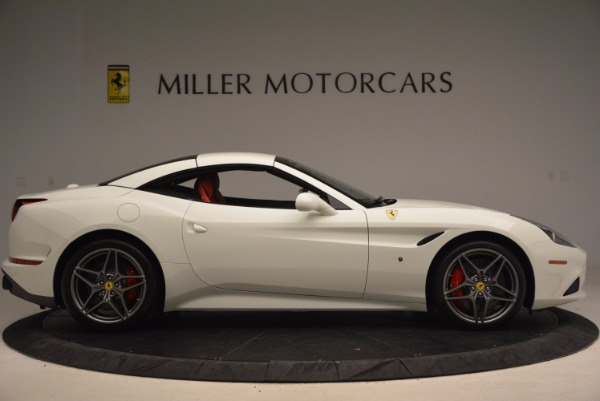 Used 2017 Ferrari California T for sale Sold at Pagani of Greenwich in Greenwich CT 06830 21