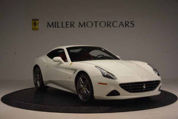 Used 2017 Ferrari California T for sale Sold at Pagani of Greenwich in Greenwich CT 06830 23