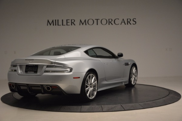 Used 2009 Aston Martin DBS for sale Sold at Pagani of Greenwich in Greenwich CT 06830 7