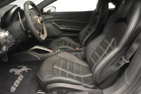 Used 2016 Ferrari 488 GTB for sale Sold at Pagani of Greenwich in Greenwich CT 06830 14