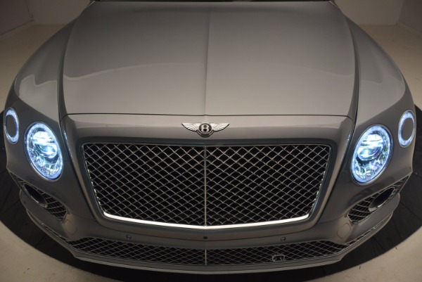 New 2018 Bentley Bentayga for sale Sold at Pagani of Greenwich in Greenwich CT 06830 14