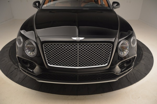 Used 2018 Bentley Bentayga Onyx Edition for sale $147,900 at Pagani of Greenwich in Greenwich CT 06830 13