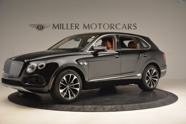 Used 2018 Bentley Bentayga Onyx Edition for sale $147,900 at Pagani of Greenwich in Greenwich CT 06830 2