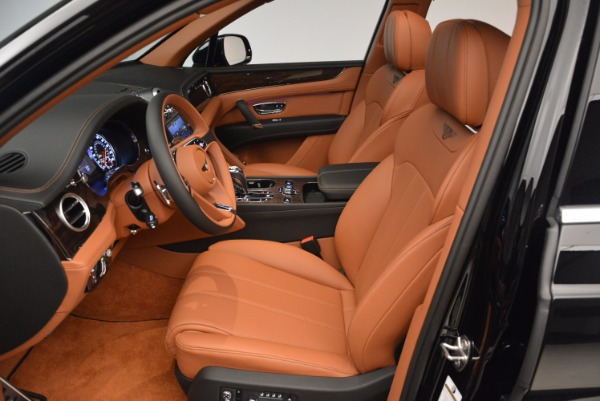Used 2018 Bentley Bentayga Onyx Edition for sale $147,900 at Pagani of Greenwich in Greenwich CT 06830 24