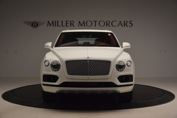 New 2018 Bentley Bentayga Onyx Edition for sale Sold at Pagani of Greenwich in Greenwich CT 06830 12