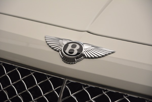 New 2018 Bentley Bentayga Onyx Edition for sale Sold at Pagani of Greenwich in Greenwich CT 06830 18