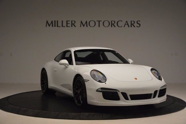 Used 2015 Porsche 911 Carrera GTS for sale Sold at Pagani of Greenwich in Greenwich CT 06830 12