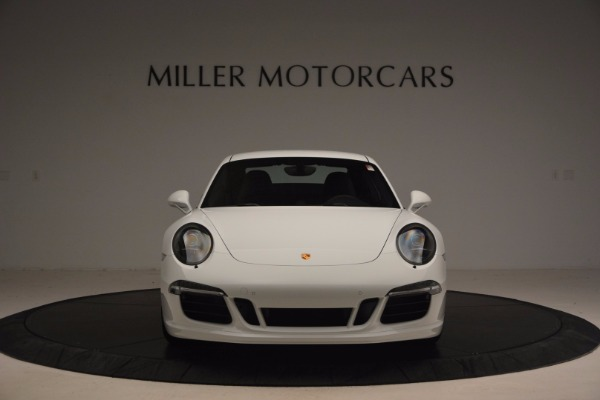 Used 2015 Porsche 911 Carrera GTS for sale Sold at Pagani of Greenwich in Greenwich CT 06830 13
