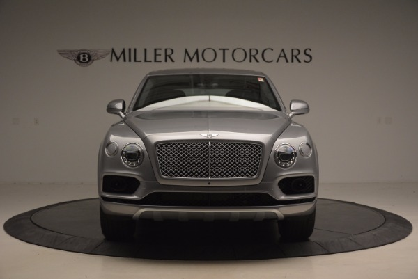 New 2018 Bentley Bentayga Onyx for sale Sold at Pagani of Greenwich in Greenwich CT 06830 12