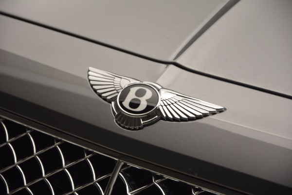 New 2018 Bentley Bentayga Onyx for sale Sold at Pagani of Greenwich in Greenwich CT 06830 18