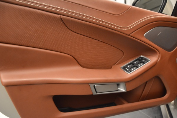 Used 2015 Aston Martin Vanquish Volante for sale Sold at Pagani of Greenwich in Greenwich CT 06830 22