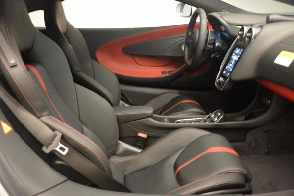 Used 2017 McLaren 570S for sale Sold at Pagani of Greenwich in Greenwich CT 06830 19
