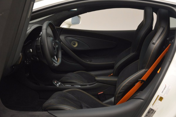 Used 2017 McLaren 570GT for sale Sold at Pagani of Greenwich in Greenwich CT 06830 16