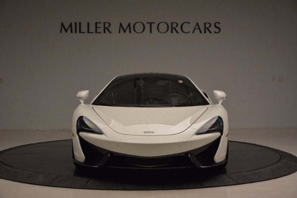 Used 2017 McLaren 570GT for sale Sold at Pagani of Greenwich in Greenwich CT 06830 21