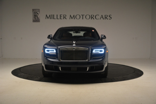New 2018 Rolls-Royce Ghost for sale Sold at Pagani of Greenwich in Greenwich CT 06830 12