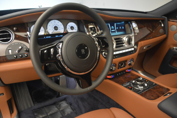 New 2018 Rolls-Royce Ghost for sale Sold at Pagani of Greenwich in Greenwich CT 06830 18