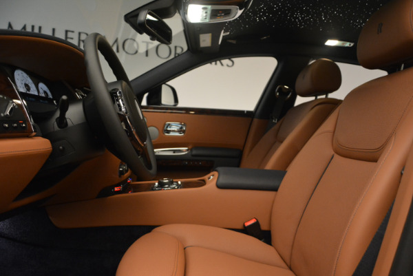 New 2018 Rolls-Royce Ghost for sale Sold at Pagani of Greenwich in Greenwich CT 06830 19