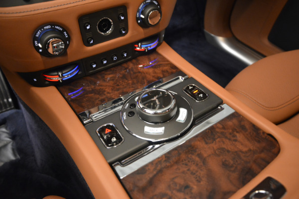 New 2018 Rolls-Royce Ghost for sale Sold at Pagani of Greenwich in Greenwich CT 06830 25