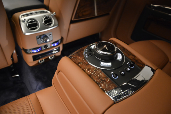 New 2018 Rolls-Royce Ghost for sale Sold at Pagani of Greenwich in Greenwich CT 06830 26