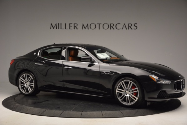 Used 2014 Maserati Ghibli S Q4 for sale Sold at Pagani of Greenwich in Greenwich CT 06830 10