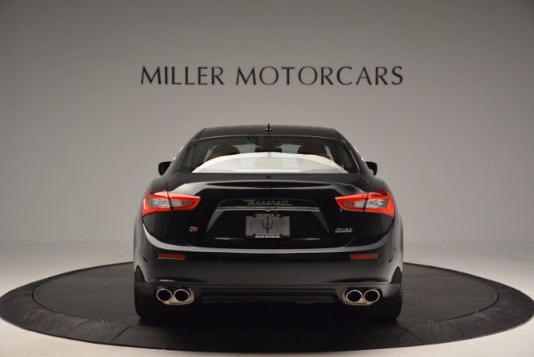 Used 2014 Maserati Ghibli S Q4 for sale Sold at Pagani of Greenwich in Greenwich CT 06830 6
