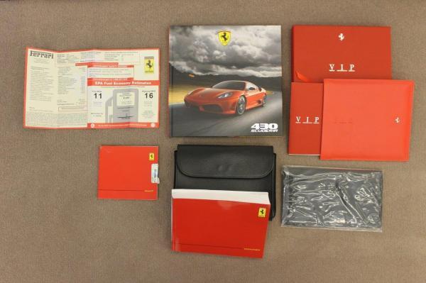 Used 2008 Ferrari F430 Scuderia for sale Sold at Pagani of Greenwich in Greenwich CT 06830 20