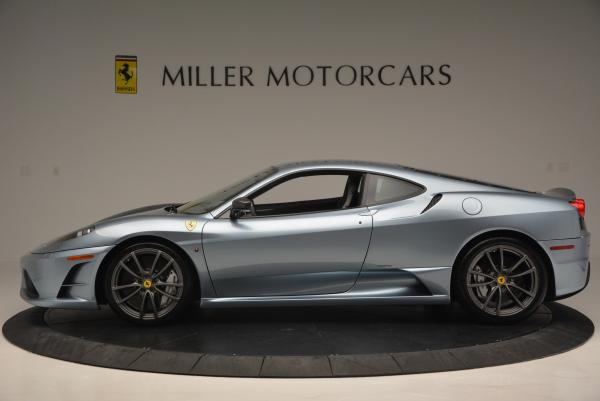 Used 2008 Ferrari F430 Scuderia for sale Sold at Pagani of Greenwich in Greenwich CT 06830 3