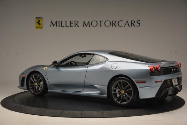 Used 2008 Ferrari F430 Scuderia for sale Sold at Pagani of Greenwich in Greenwich CT 06830 4