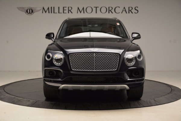 Used 2018 Bentley Bentayga W12 Signature for sale Sold at Pagani of Greenwich in Greenwich CT 06830 12