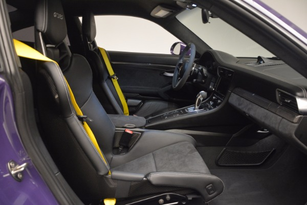 Used 2016 Porsche 911 GT3 RS for sale Sold at Pagani of Greenwich in Greenwich CT 06830 20